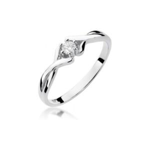 Diamonds Pierścionki z diamentami W190BB010B