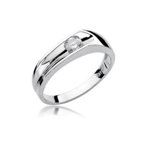 Diamonds Pierścionki z diamentami W15B025B