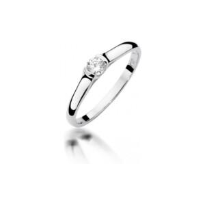 Diamonds Pierścionki z diamentami W369B015B