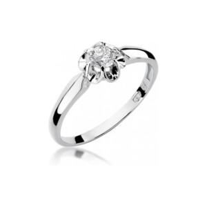 Diamonds Pierścionki z diamentami W203B023B