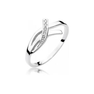 Diamonds Pierścionki z diamentami W179B002B