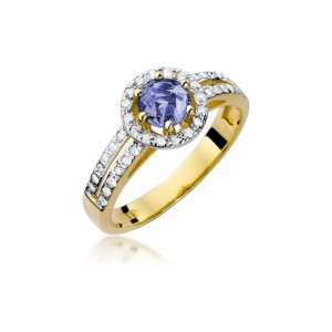Diamonds Pierścionki z diamentami W87TA050Z