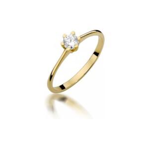 Diamonds Pierścionki W387B023Z