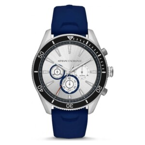 Armani Exchange Enzo Chronograph AX1838 - zegarek męski