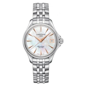 Certina DS Action Chronometer C032.051.11.116.00 - zegarek damski