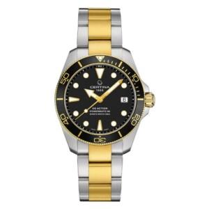 Certina DS Action Diver C032.807.22.051.00 - zegarek męski