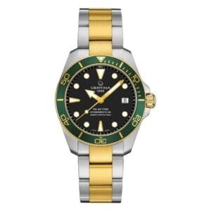Certina DS Action Diver C032.807.22.051.01 - zegarek męski