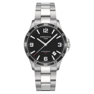 Certina DS-8 COSC Chronometer C033.851.11.057.00 - zegarek męski