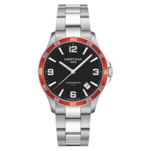 Certina DS-8 COSC Chronometer C033.851.11.057.01 - zegarek męski