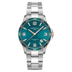Certina DS-8 COSC Chronometer C033.851.21.097.00 - zegarek męski