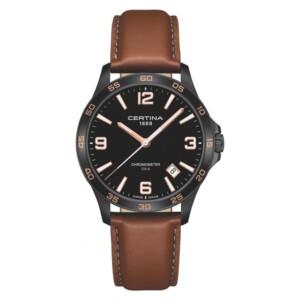 Certina DS-8 COSC Chronometer C033.851.36.057.00 - zegarek męski