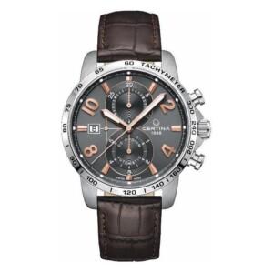 Certina DS PODIUM AUTOMATIC CHRONO C01 C034.427.16.087.01 - zegarek męski