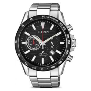 Citizen Chrono CA4444-82E - zegarek męski
