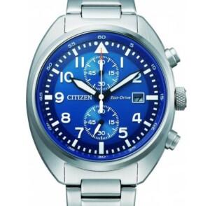 Citizen Ecodrive CA7040-85L - zegarek męski