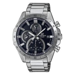Casio Edifice EFR-571D-1A - zegarek męski