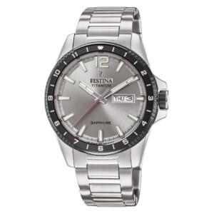 Festina Titanium F20529-3 - zegarek męski
