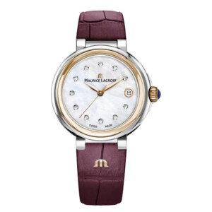 Maurice Lacroix Fiaba FA1007-PVP11-170-1 - zegarek damski