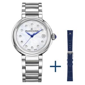 Maurice Lacroix Fiaba FA1007-SS002-170-2 - zegarek damski