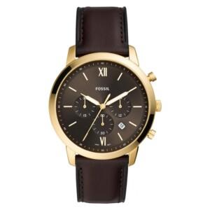 Fossil NEUTRA CHRONO FS5763 - zegarek męski