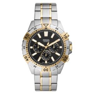 Fossil Garrett FS5771 - zegarek męski