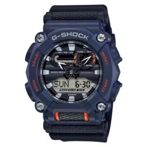 G-shock Original GA-900-2A - zegarek męski