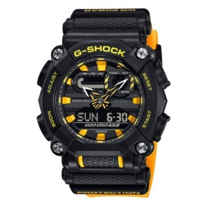 G-shock Original GA-900A-1A9 - zegarek męski