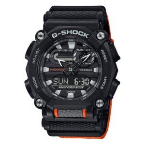 G-shock Original GA-900C-1A4 - zegarek męski