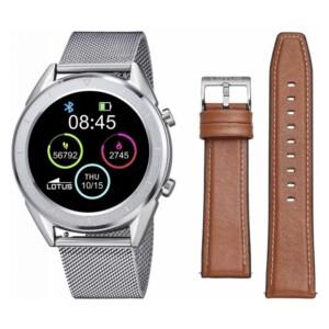 Lotus SmarTime L50006/1 - smartwatch damski