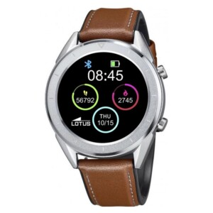 Lotus SmarTime L50008/1 - smartwatch męski