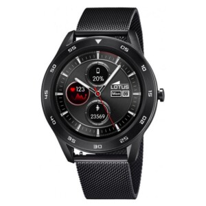 Lotus SmarTime L50010/1 - smartwatch męski
