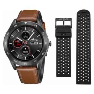 Lotus SmarTime L50012/1 - smartwatch męski
