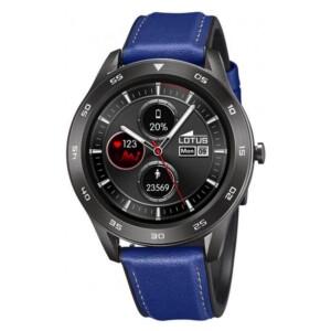 Lotus SmarTime L50012/2 - smartwatch męski