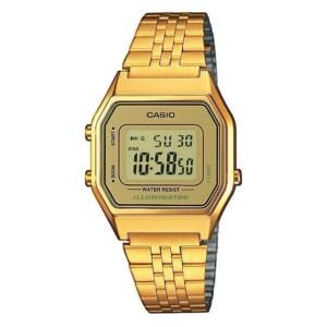 Casio Vintage LA680WEGA-9E - zegarek damski
