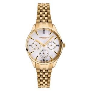 Lee Cooper SPRING 20 LC07037.130 - zegarek damski