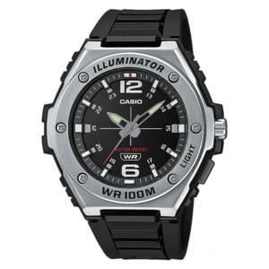 Casio Sport MWA-100H-1A - zegarek męski
