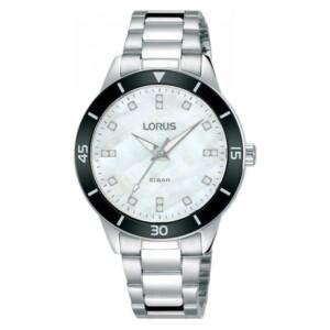 Lorus Fashion RG245RX9 - zegarek damski