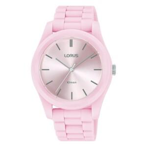Lorus Classic RG257RX9 - zegarek damski