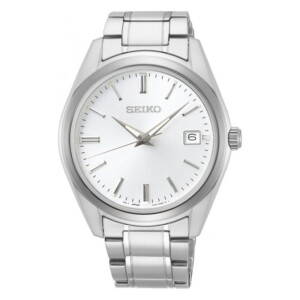 Seiko Classic SUR307P1 - zegarek męski