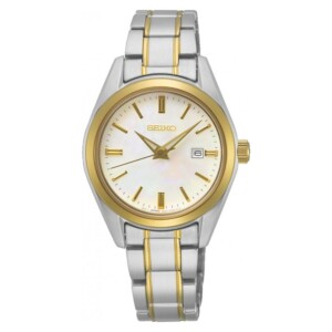 Seiko Classic SUR636P1 - zegarek damski
