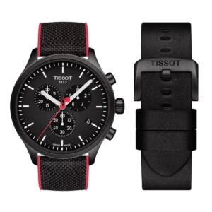 Tissot CHRONO XL GIRO D'ITALIA 2020 T116.617.37.051.01 - zegarek męski