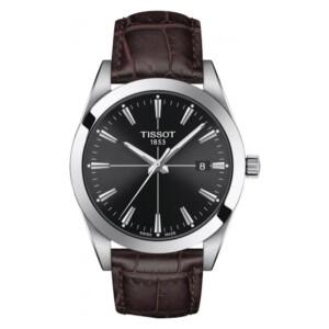 Tissot GENTLEMAN T127.410.16.051.01 - zegarek męski