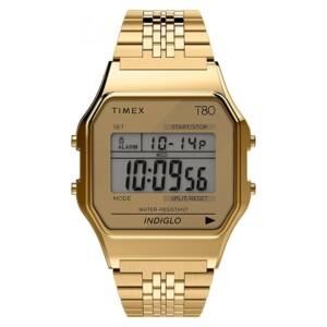 Timex T80 TW2R79200 - zegarek damski