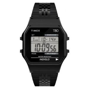 Timex T80 TW2R79400 - zegarek męski