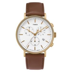 Timex Fairfield TW2T32300 - zegarek męski