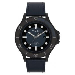 Timex Allied TW2U10600 - zegarek męski