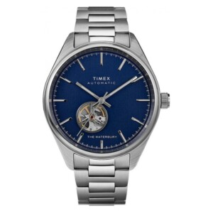 Timex Waterbury TW2U37800 - zegarek męski