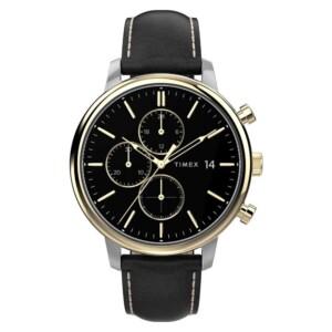 Timex Chicago Chronograph TW2U39100 - zegarek męski