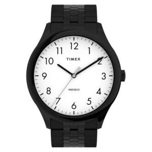 Timex Easy Reader TW2U39800 - zegarek męski