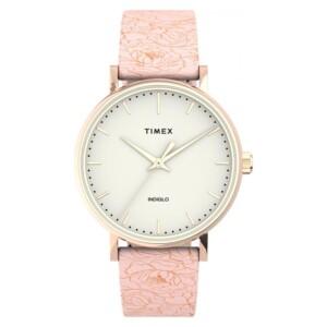 Timex Fairfield TW2U40500 - zegarek damski