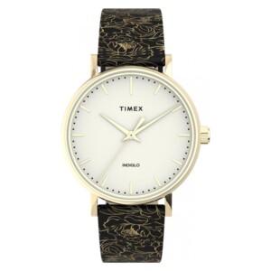 Timex Fairfield TW2U40700 - zegarek damski